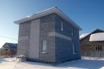 построим частный дом в коттеджном поселке Березняки в Тюмени