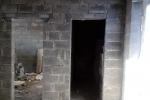 строительство частного дома - небольшого коттеджа Тюмень Березняки