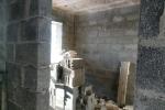 строительство частного дома - небольшого коттеджа в Тюмени Березняки