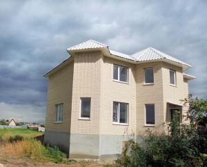 Построить в Тюмени коттедж цена