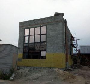 материалы для строительства частного дома коттеджа