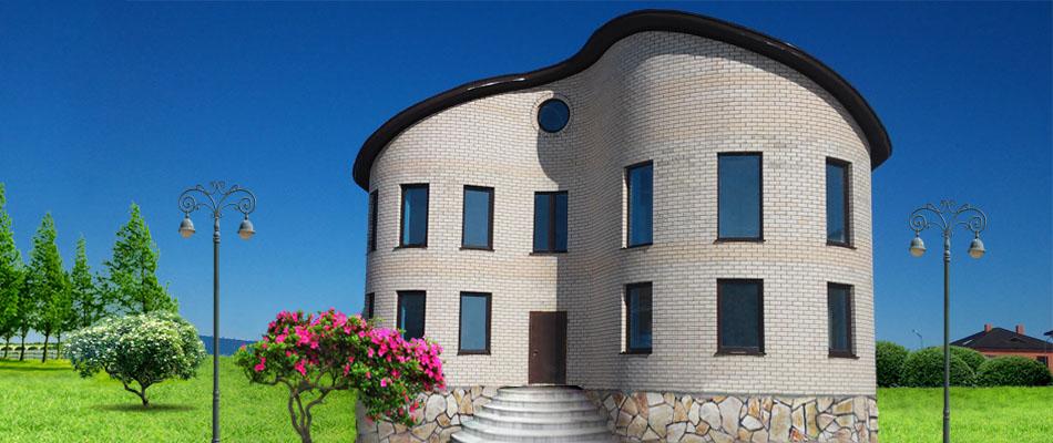 строительство коттеджей в Тюмени
