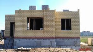 Строительство частных домов в Тюмени